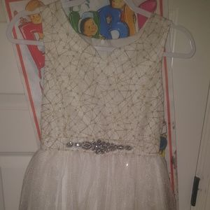 Other - Girl's party dress! Sz 12